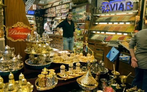 Туры в Стамбул на выходные