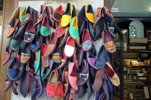 Сувениры из Турции