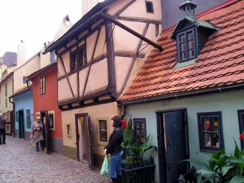 Отдых в Праге 2016