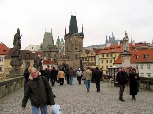 Туры в Прагу 2016-2017