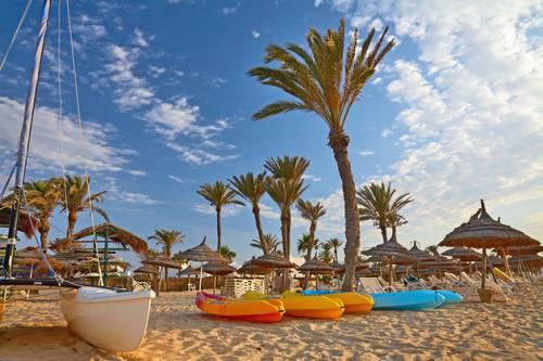 Отдых в Тунисе 2016